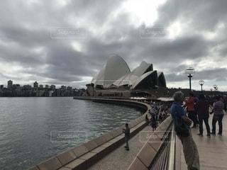 シドニーのベストシンボル!の写真・画像素材[1203716]