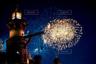 花火の写真・画像素材[1310473]