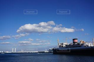 船の写真・画像素材[1312683]
