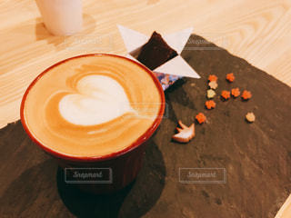 コーヒーの写真・画像素材[2253508]
