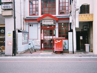 通り側に。の写真・画像素材[1237374]