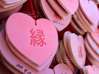 ピンク,カラフル,鮮やか,ハート,桃色,犬山,インスタ映え