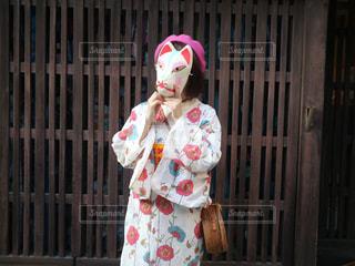 京都へふらふらの写真・画像素材[2314086]