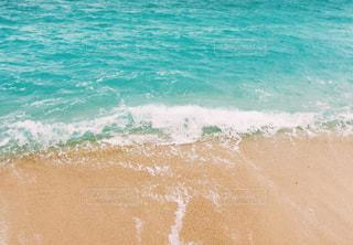 ハワイのビーチの写真・画像素材[1217705]