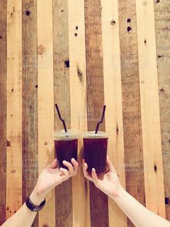 Love coffeeの写真・画像素材[1262262]