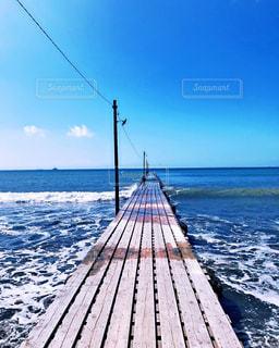 海へ!の写真・画像素材[2328734]
