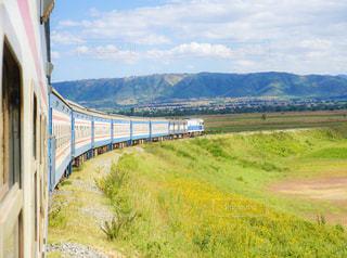 タンザン鉄道の写真・画像素材[1213634]