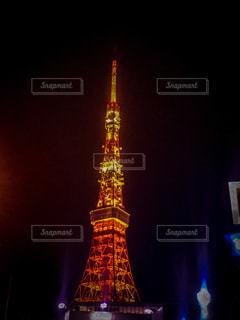 東京タワーの写真・画像素材[1215879]