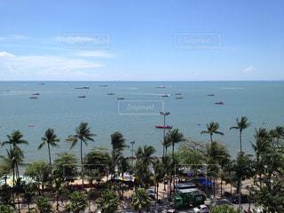 Pattaya beachの写真・画像素材[1214830]