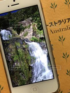 ストーニークリーク滝の写真・画像素材[1449991]