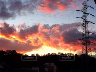 雲の写真・画像素材[2420953]