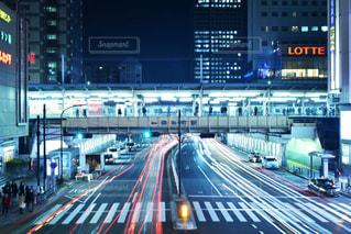 駅の写真・画像素材[538599]