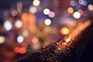 雨の写真・画像素材[538626]