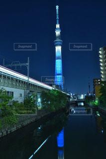 東京の写真・画像素材[585510]