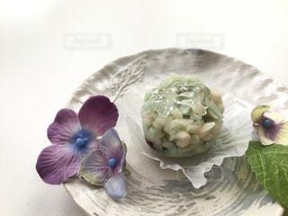 和菓子の写真・画像素材[1229770]