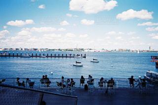 Bostonの写真・画像素材[1239408]