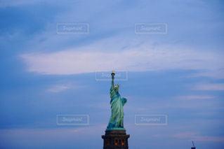 自由の女神の写真・画像素材[1317183]