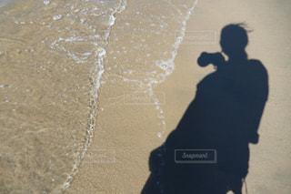 夏の終わりの写真・画像素材[1427358]