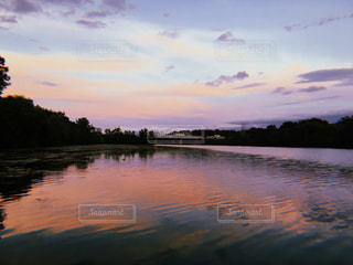 sunsetの写真・画像素材[1435531]
