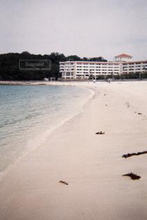 浜辺の写真・画像素材[2905356]
