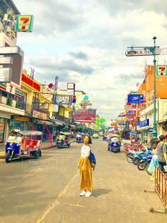 海外,女子,旅行,旅,タイ,海外旅行,バンコク,世界,バックパック,タビジョ