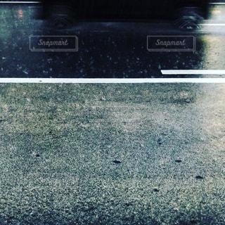 夜,雨,車,道,スピード