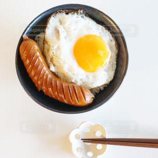 食べ物,朝ごはん,アンバサダー,ジョンソンヴィル