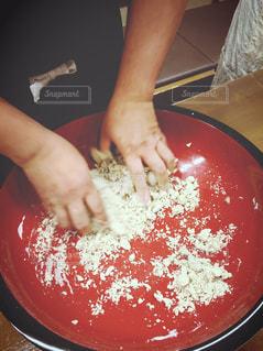 手打ち蕎麦,そば打ち