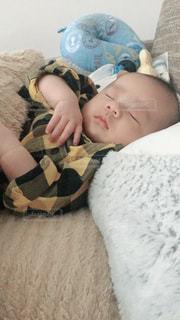 赤ちゃんお昼寝