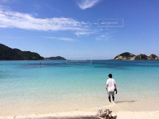 青空・青い海🏖の写真・画像素材[1229979]