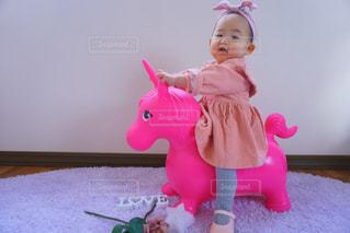 ピンク,女の子,赤ちゃん