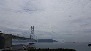 海,橋,明石大橋,世界一,淡路