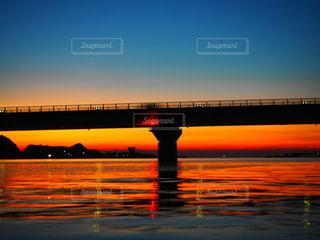 自然,風景,海,夕日,雲,夕暮れ,夕景,sunset,夕空