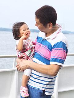 松島観光した時の写真です。の写真・画像素材[1398357]