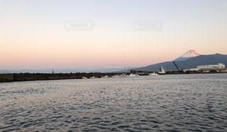 夕焼け。の写真・画像素材[1235368]