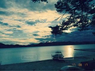 田沢湖の写真・画像素材[1236373]