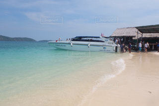海,空,夏,青空,砂浜,旅行,プーケット,海外旅行,ピピ島