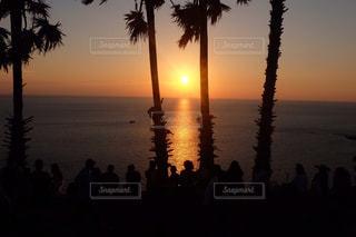 風景,海,空,夏,夕日,夕焼け,景色,旅行,プーケット,海外旅行