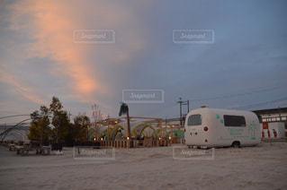 TACHIHI BEACHの写真・画像素材[1236796]