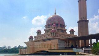 マレーシア,ピンクモスク,プトラジャヤ