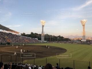 スポーツ,屋外,野球,観戦,応援