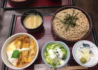食べ物,食事,ご飯,和食,美味しい,鎌倉,蕎麦,カツ丼