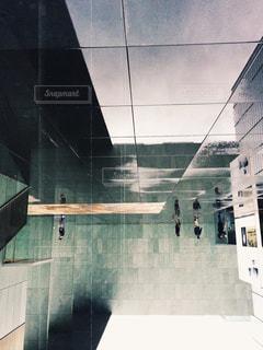 雨,梅雨,豊田市美術館
