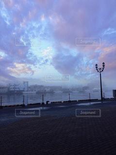 海,雨,傘,海岸,北海道,梅雨,釧路,インスタ映え