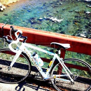 日光,栃木,ロードバイク,お散歩ライド,川が綺麗