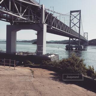 明石海峡大橋⭐の写真・画像素材[1254017]