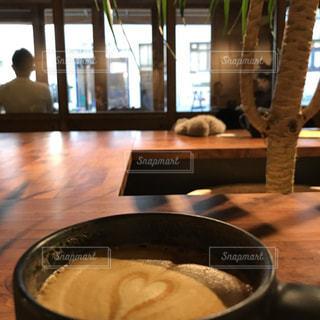 カフェの写真・画像素材[2252281]