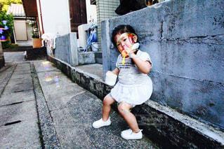 子どもの写真・画像素材[1253793]