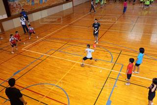 スポーツ,ボール,体育館,球技,チーム,ドッヂボール