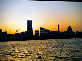 夜景,横浜